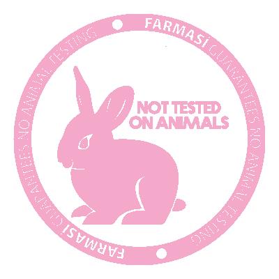Продукция фармаси не тестируется на животных